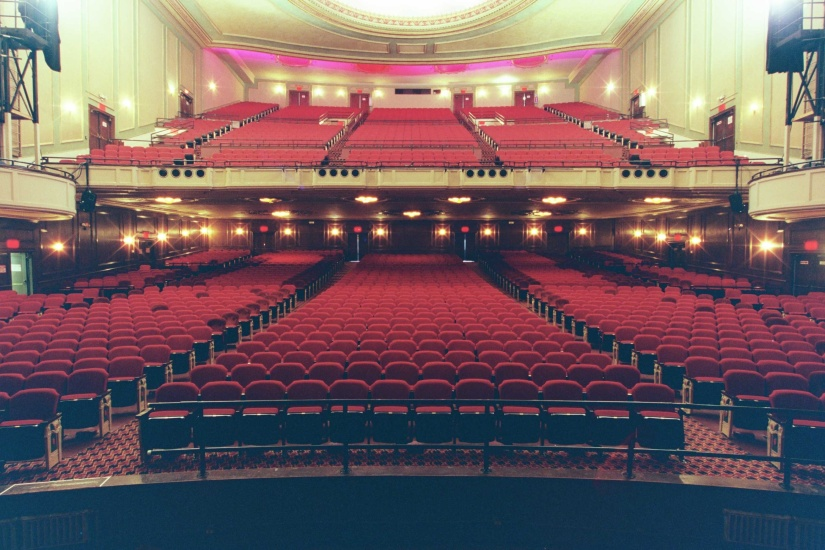 View from stage center (1)