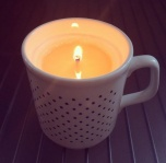 cuppa candles