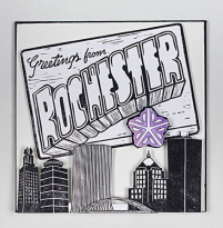 rochester stamps