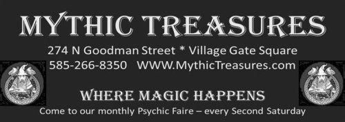 sponsor logo mythic treasures