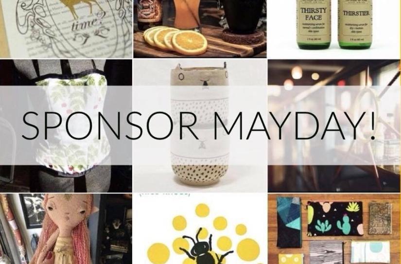 sponsor mayday